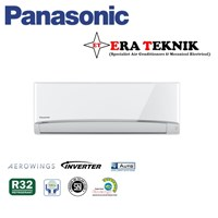 Ac Split Wall Panasonic 0.75PK Standard Inverter
