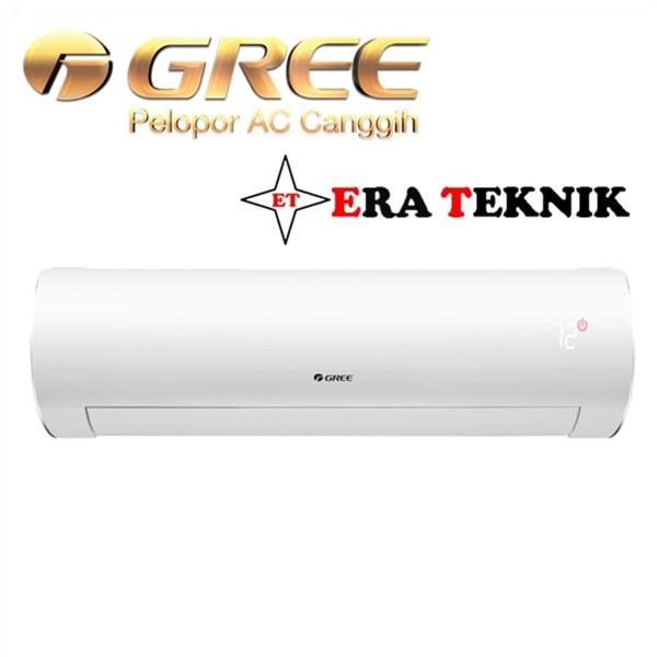 Ac Split Wall Gree 0.5PK Inverter
