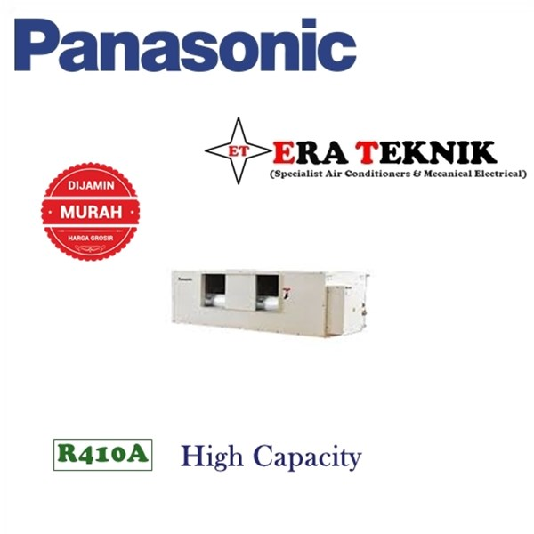 Ac Ducted Panasonic 6PK High Capacity