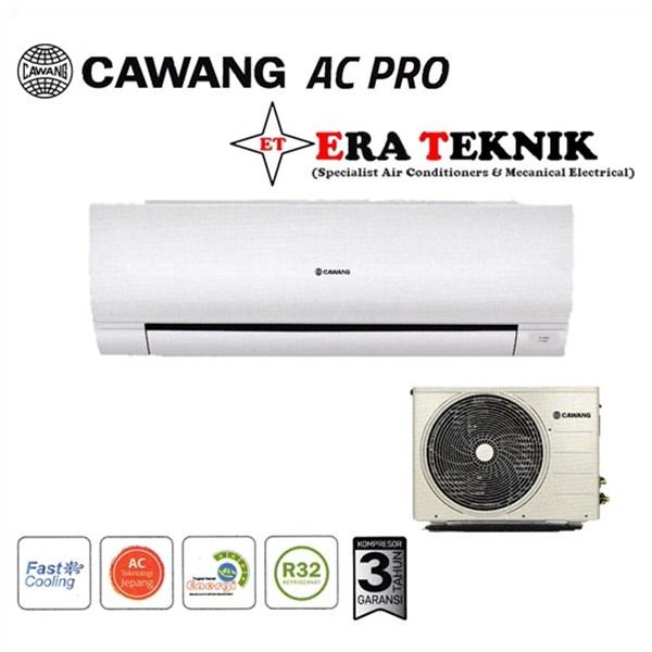 Ac Split Wall Cawang Pro 1.5PK Standart