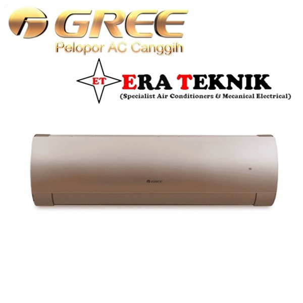 Ac Split Wall Gree F1 Series Gold 2PK