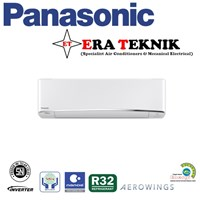 Ac Split Wall Panasonic 1PK Premium Inverter