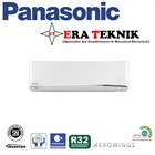 Ac Split Wall Panasonic 2.5PK Premium Inverter 1
