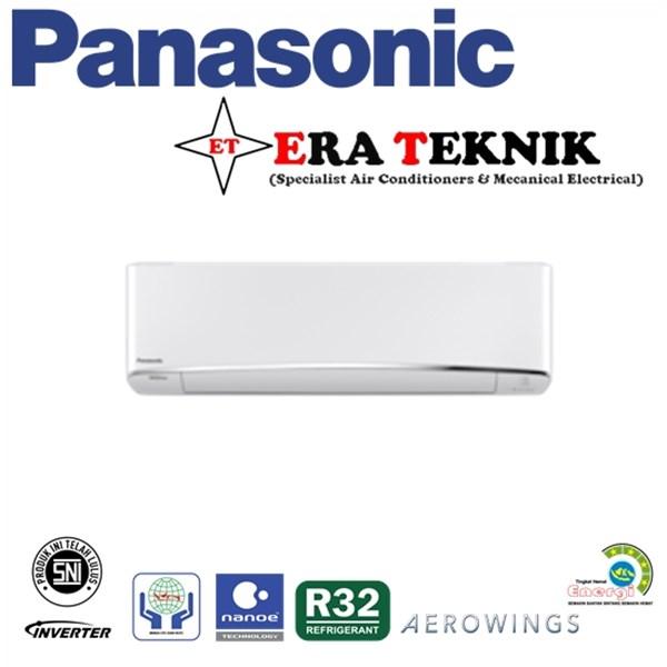 Ac Split Wall Panasonic 2.5PK Premium Inverter