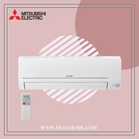 Ac Split Wall Mitsubishi Electric 1PK Standart