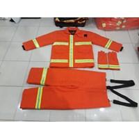 Jual Baju Pemadam Kebakaran
