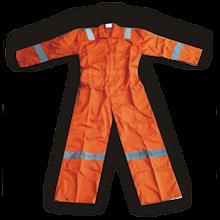 Wearpack Pemadam kebakaran