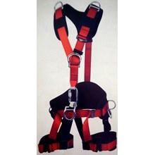 Full Body Harness ASTABIL 70502
