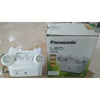 Lampu Emergency Panasonic LDR 400N