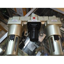 Air filter Regulator DPC