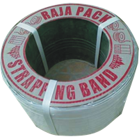 Raja Strapping Band