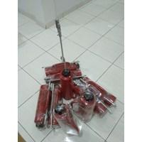 Jual Obor Sulut / Drip Torch 3 Liter 2