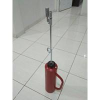 Distributor Obor Sulut / Drip Torch 3 Liter 3