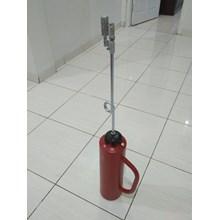 Obor Sulut / Drip Torch 3 Liter