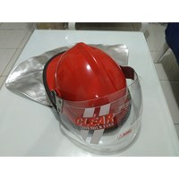 Jual Helm safety Pemadam