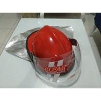 Jual Helm safety Pemadam 2