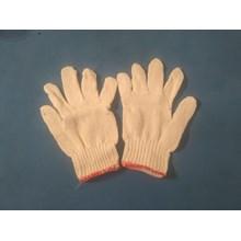 Sarung tangan kain