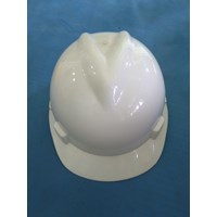 Helm safety Murah 1