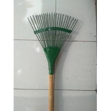 Fire Broom Rake