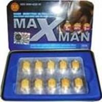 Jual  Obat Kuat Seks Asli Obat Maxman Tablet Produk Seks Pil Menambah Stamina Pria Untuk Berhubungan Intim Obat Kuat Tahan Lama Laki Pria Paten Ampuh