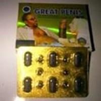 Jual Obat Tahan Lama Pria Herbal Alami Obat Vitalitas Pria Terlaris  Produk Seks Pria Asli