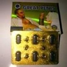 Obat Tahan Lama Pria Herbal Alami Obat Vitalitas P