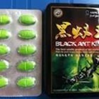 sell black ant king madichine from indonesia by toko diana