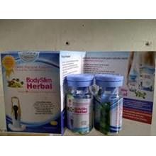 Obat Herbal Body Slim Herbal BSH