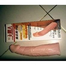 Kondom Sambung Jumbo Silikon Panjang Besar Produk Seks Alat Bantu Sex Pria Kondom Silikon Terbaru