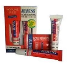 Cream Penghilang Jerawat Wajah Muka Alami Ampuh Obat Penyembuh Jerawat Dan Mengobati Semua Jenis Jerawat Secara Alami Asli Cream Perawatan Wajah Yofume Anti Acne