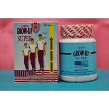 Super Grow Up Drug USA Original
