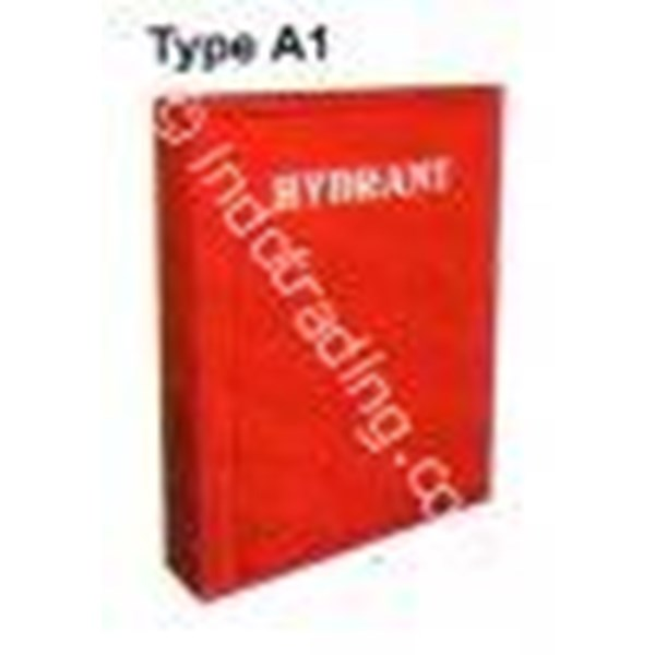 Box Hydrant -Tipe A1(Indoor)