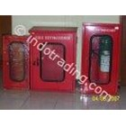 Fire Extinguisher Box Tube APAR 1