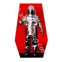 Fireman Suit Gujoodae