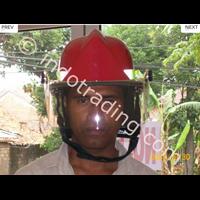 Jual Helm Pemadam Bullard 2