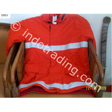 Fireman Suit Nomex Iiia Clothes