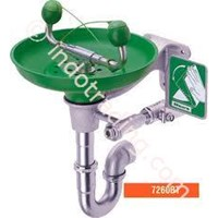 Emergency Eyewash Safety Shower Haws 7260 Bt