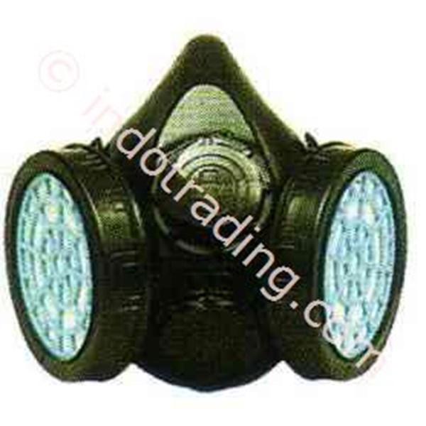Peralatan Safety Mask Respirator Ii