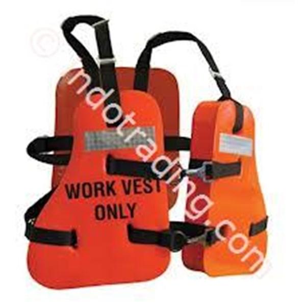 Safety Equipment Haws Life Jacket