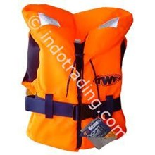 Safety Clothes Life Jacket With Collar