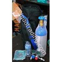 Peralatan Safety Oksigen Portable