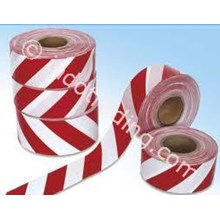 Peralatan Safety Barricate Tape