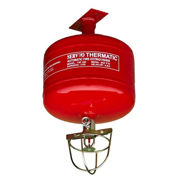Fire Extinguisher Pemadam Api atau APAR Servvo Thermatic