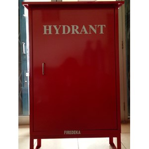 Box Hydrant outdoor