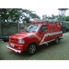 Mobil Pemadam Kebakaran 1