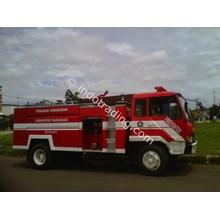 Truk Pemadam Kebakaran 02
