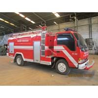 Truk Pemadam Kebakaran 03