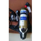 Compressed Air Breathing Apparatus Brand Drager Pss 3000 2
