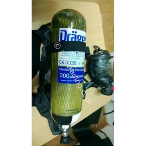 Kompresi Udara Alat Bantu Pernapasan Merk Drager Pss 3000