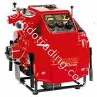 Tohatsu Portable Fire Pump Model Vc82ase